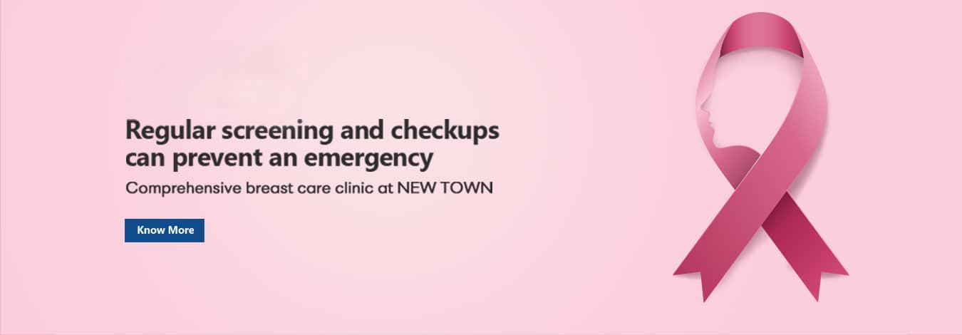 Comprehensive Health Checkup