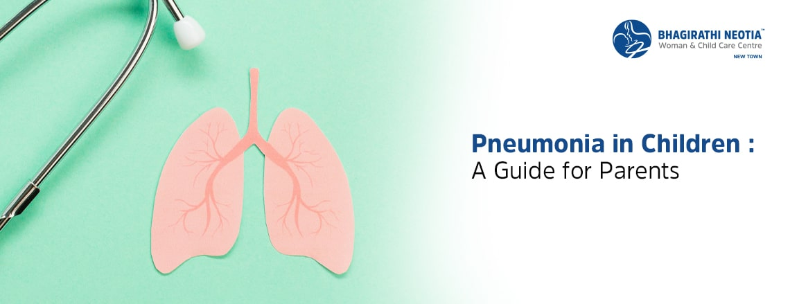 Pneumonia in Children: A Guide for Parents