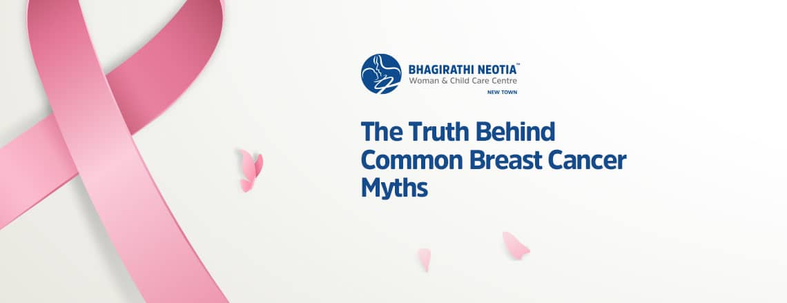 The Truth Behind Common Breast Cancer Myths